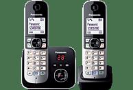 PANASONIC KX-TG 6822 GB Schnurloses Telefon