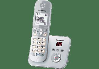 PANASONIC KX-TG 6821 GS Schnurloses Telefon