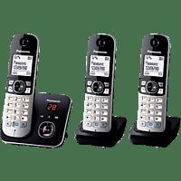 PANASONIC KX-TG 6823 GB Schnurloses Telefon
