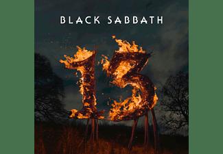 Black Sabbath - 13 [CD]