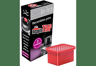 Recambio de atrapamosquitos - Jata CMT8x3 compatible con los modelos MT8 y MT812V