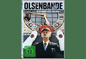 10 - Die Olsenbande steigt aufs Dach DVD