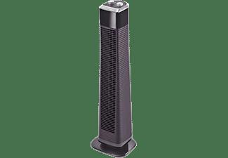 Ventilador de torre - Rowenta VU6140F0 3 velocidades, Gran Caudal de aire 270m3/h, Temporizador
