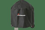LANDMANN 15700 Quality Wetterschutzhaube, Schwarz