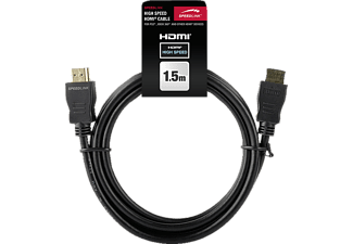 SPEEDLINK PS3 HIGH SPEED HDMI CABLE - HDMI-Kabel