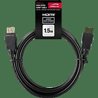 SPEEDLINK High-Speed-HDMI-Kabel, HDMI-Kabel