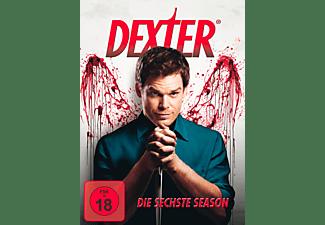Dexter - Staffel 6 DVD
