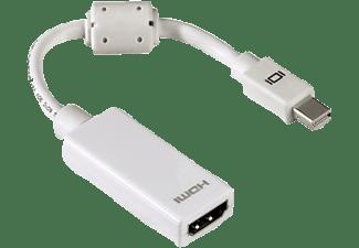 ISY IMD-3000 Adapterkabel, Weiß