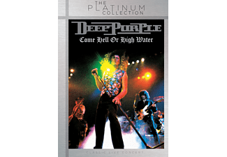 Deep Purple - Come Hell Or High Water - The Platinum Collection (DVD)