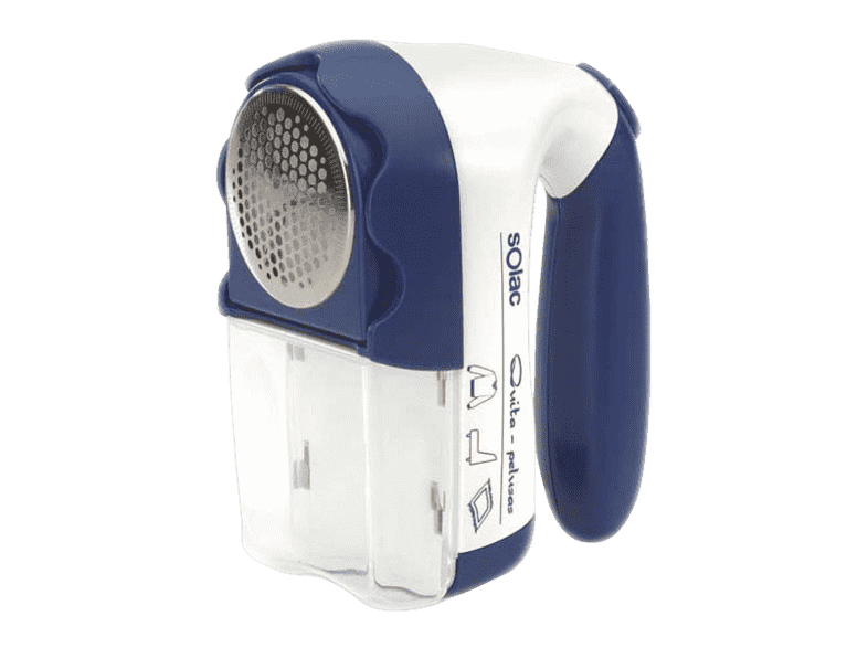 SOLAC H 101 adapteres textílborotva