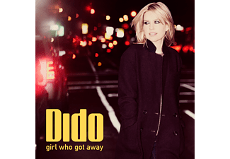 Dido - Girl Who Got Away (CD)
