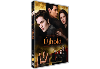 New Moon - Újhold (DVD)