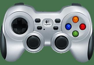 LOGITECH F710 Wireless Gamepad Silber