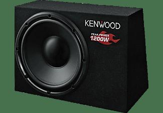 KENWOOD KSC-W1200B Subwoofer Passiv