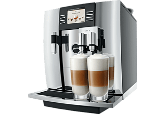 JURA Kaffeevollautomat GIGA 5 Chrom