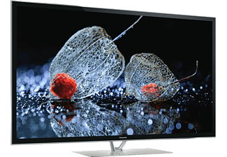 TV Plasma - Panasonic TX-P 60ZT60E Smart TV, 3D, 3000Hz