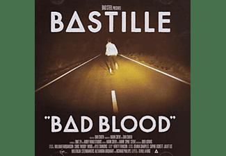 Bastille - Bad Blood  - (CD)