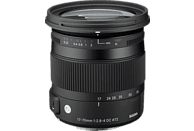 SIGMA 884954  für Canon EF-Mount, 17 mm - 70 mm, f/2.8-4