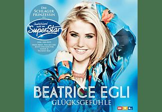 Beatrice Egli - Glücksgefühle [CD]