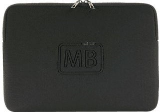 TUCANO MBP13 NEW ELEMENTS CASE BLACK -