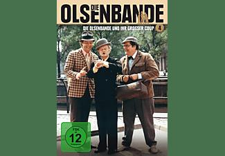 05 - Die Olsenbande und ihr grosser Coup DVD