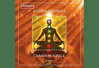 Surya - Chakra Heilung Ii  - (CD)
