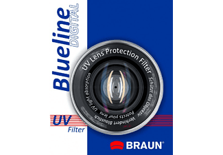 BRAUN UV filter Blueline 58mm (14157)
