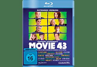 Movie 43 Blu-ray