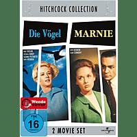 Hitchcock Collection: Die Vögel / Marnie (2 Movie Set) DVD