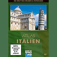 Discovery Atlas - Italien [DVD]