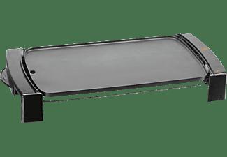 Plancha de asar - Jata GR204C Potencia 2000W, Recubrimiento antiadherente, Termostato regulable