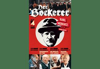 Der Bockerer: Teil 1-4 Box [DVD]