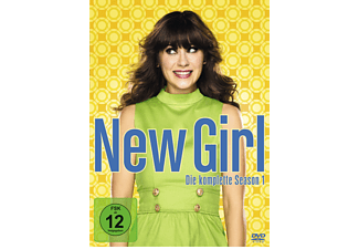 New Girl - Season 1 [DVD]