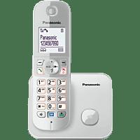 PANASONIC KX-TG 6811 GS Schnurloses Telefon