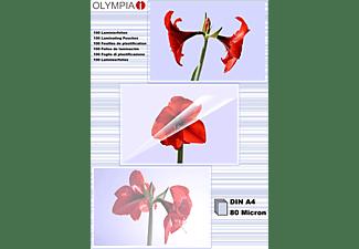 OLYMPIA 9166 A4 Laminierfolie