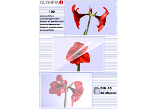 OLYMPIA 9167 A5 Laminierfolie