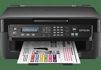 Impresora Multifunción - Epson WF-2510WF