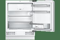 BOSCH KUL15A60 Kühlschrank (A++, 140 kWh/Jahr, 820 mm hoch, Einbaugerät)