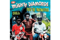 The Mighty Diamonds - Pass The Knowledge: Reggae Anthology [CD + DVD]
