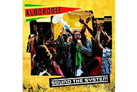 Alborosie - Sound The System [CD]
