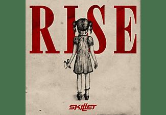 Skillet - RISE [CD]