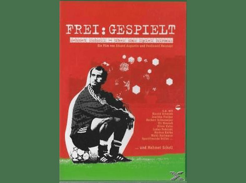 Frei:Gespielt - Mehmet Scholl: Über das Spiel hinaus [DVD]