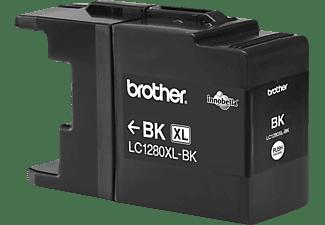 BROTHER LC-1280XLBK Schwarz
