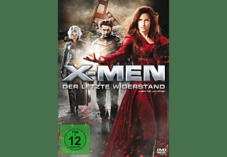 X-Men – Der letzte Widerstand [DVD]