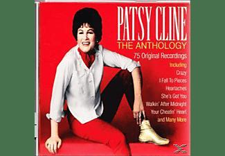 Patsy Cline - Anthology  - (CD)