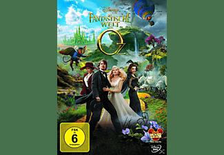Die fantastische Welt von Oz [DVD]