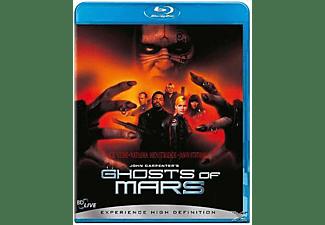 JOHN CARPENTERS GHOSTS OF MARS [Blu-ray]