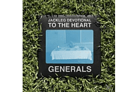 The Baptist Generals - Jackleg Devotional To The Heart [CD]