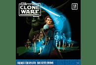 Star Wars - The Clone Wars 11: Freiheit Für Ryloth / Das Geiseldrama - (CD)