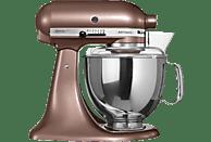KITCHENAID 5KSM150PSEAP Artisan Küchenmaschine Macadamia (300 Watt)